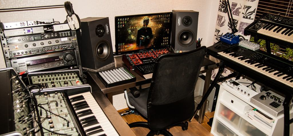 XAKK Studio
