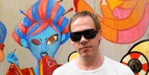 Bjorn Fogelberg in Tokyo