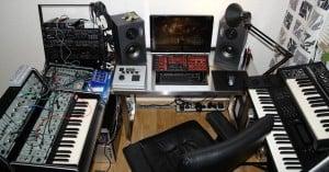 The XAKK Studio