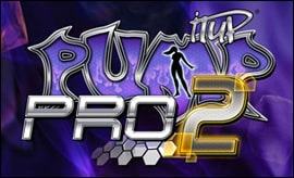 "Dance to my track ""Mind your matter"" on arcade game Pump it up Pro 2."