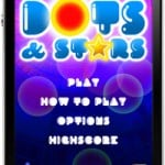 Dots & Stars for iPhone