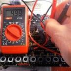 Testing the LXR