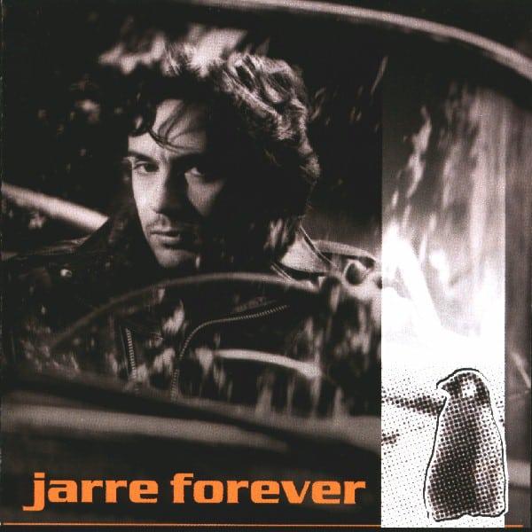 Jarre Forever album cover