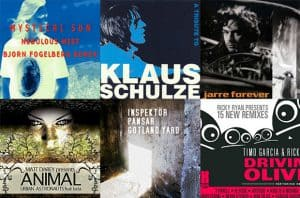 All my remixes