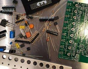DIY Modular kit