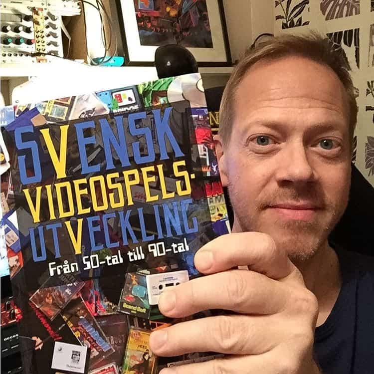 Svensk Videospels-utveckling