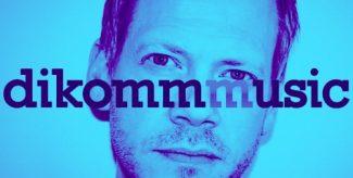 Björn Fogelberg on Dikommmusic