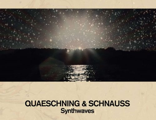 Synthwaves from Thorsten Quaeschning & Ulrich Schnauss