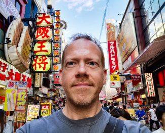 Dōtonbori, Osaka