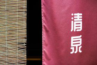 Kyoto closeup