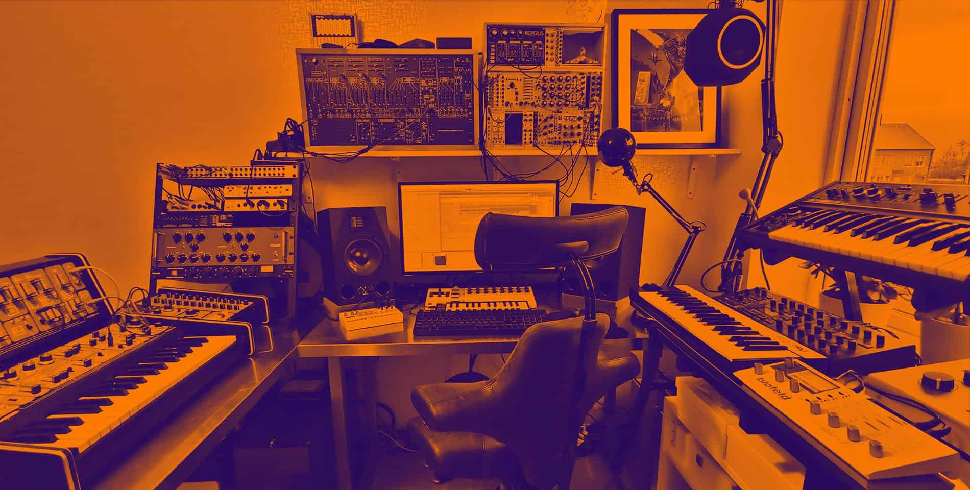 XAKK Studio 2019