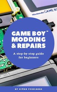 Game Boy Modding & Repairs